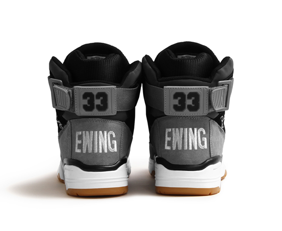Concepts x Ewing Athletics Collaboration Sneaker 4