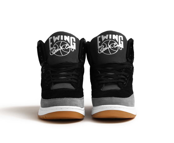 Concepts x Ewing Athletics Collaboration Sneaker 5