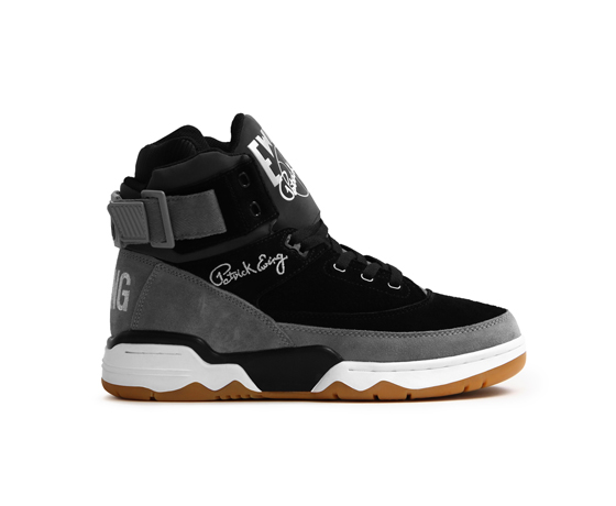 Concepts x Ewing Athletics Collaboration Sneaker