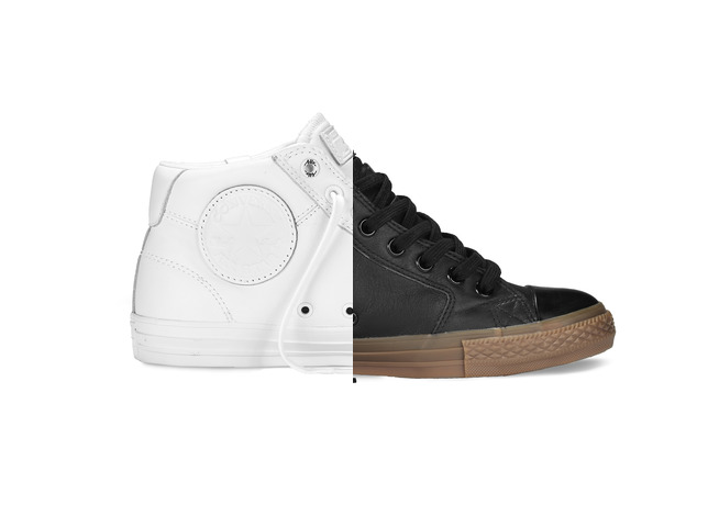 Converse All Star ILL By Wiz Khalifa Collection