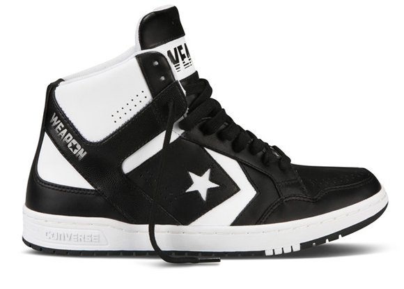 Converse CONS Remasters the Weapon 1