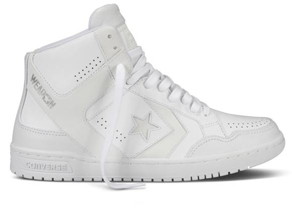 Converse CONS Remasters the Weapon 2