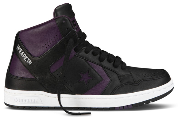 Converse CONS Remasters the Weapon 3