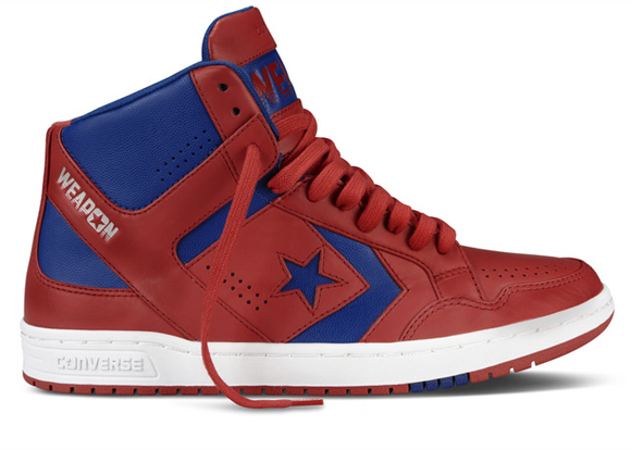 Converse CONS Remasters the Weapon 4