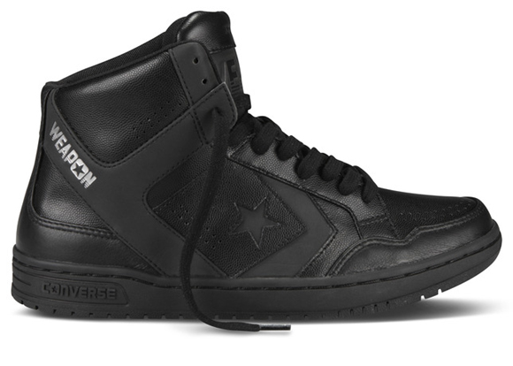 Converse CONS Remasters the Weapon 5