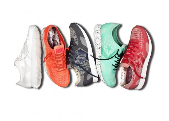 Converse Unveils CONS Engineered Auckland Racer 1