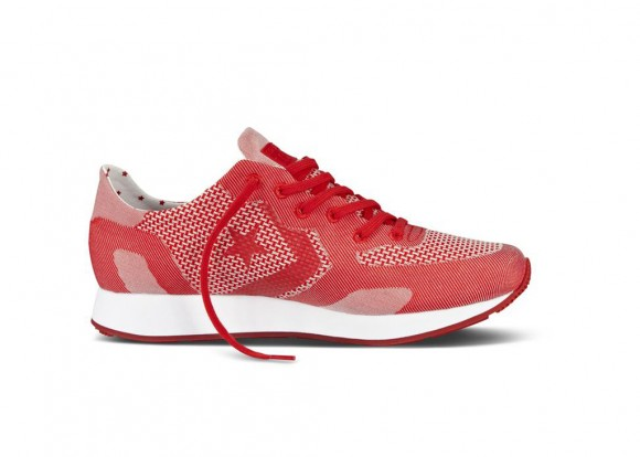 Converse Unveils CONS Engineered Auckland Racer 6