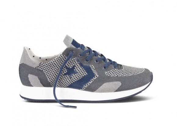 Converse Unveils CONS Engineered Auckland Racer 8