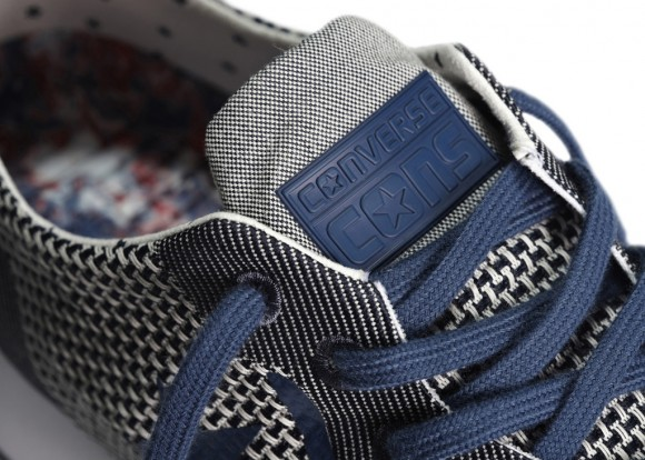 Converse Unveils CONS Engineered Auckland Racer 9