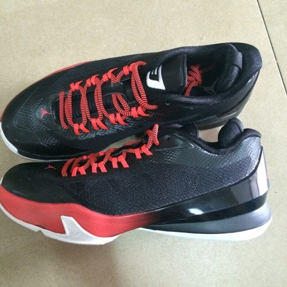 Could This Be the Jordan CP3.VIII