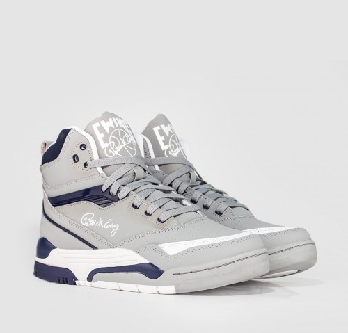 Ewing Athletics – New Releases Available Now 1