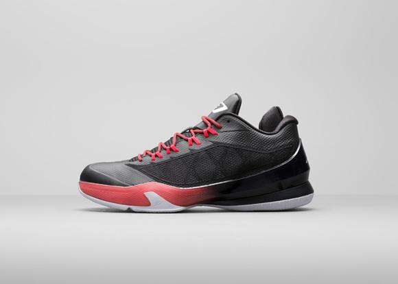 Jordan Brand Officially Introduces The Jordan CP3.VIII 1