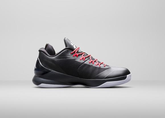 Jordan Brand Officially Introduces The Jordan CP3.VIII 2
