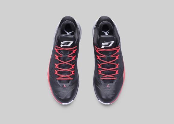 Jordan Brand Officially Introduces The Jordan CP3.VIII 5