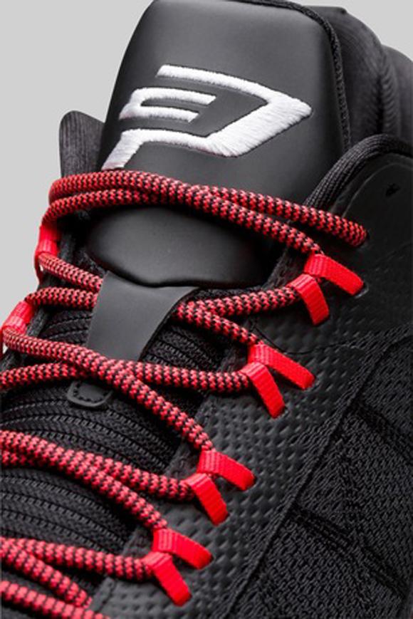 Jordan Brand Officially Introduces The Jordan CP3.VIII 8