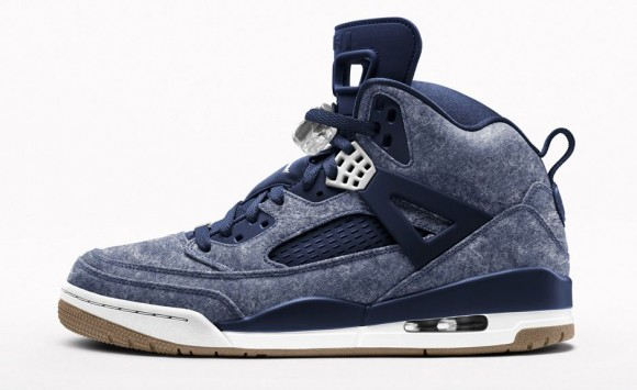 Jordan Spiz'ike – New Options Available on NIKEiD