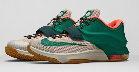 KD 7 Easy Money 1