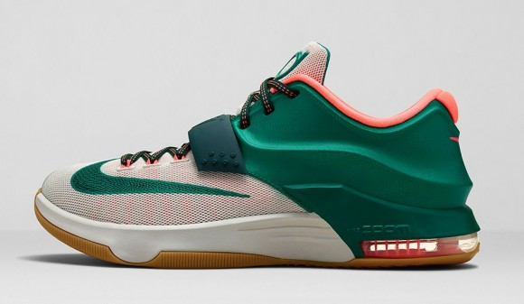 KD 7 Easy Money 2
