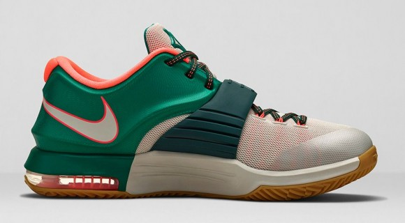 KD 7 Easy Money 5