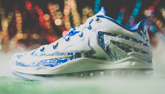 Lebron 11 Low China 1