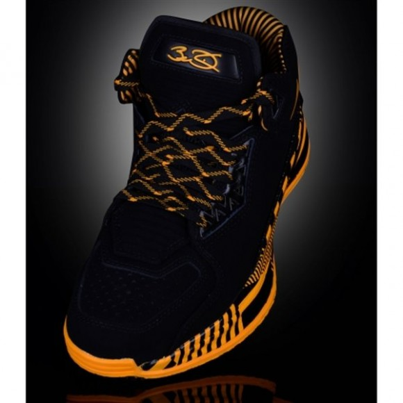 Li-Ning Way of Wade 2.0 'Caution' – Available Now