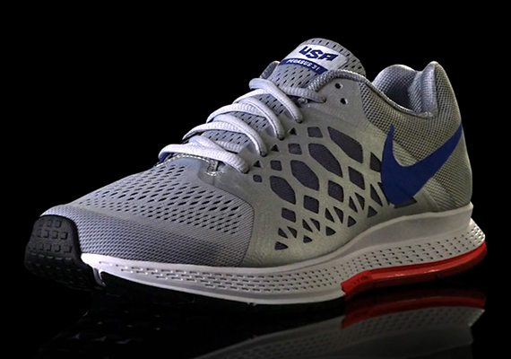 Nike Air Pegasus 31 'USATF' 2