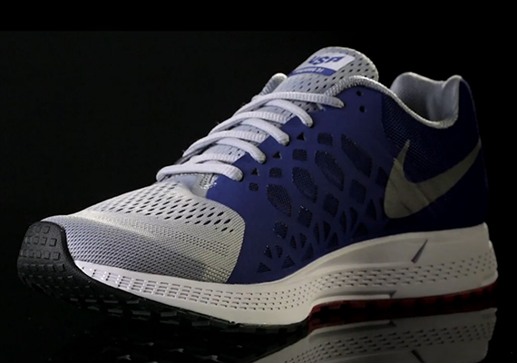 Nike Air Pegasus 31 'USATF' 4