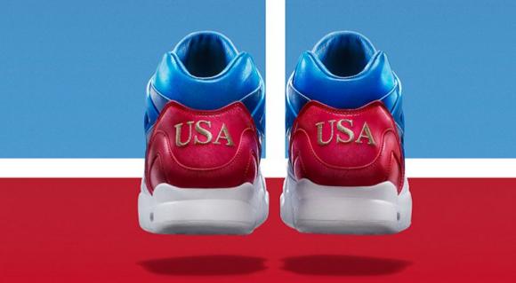 Nike Air Tech Challenge II  U.S. Open – Release Date-2