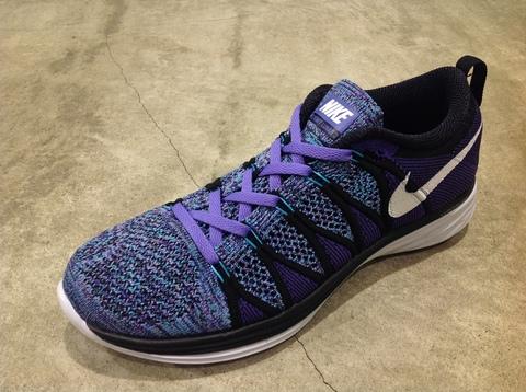 Nike Flyknit Lunar 2 Multi-Color Pack 2