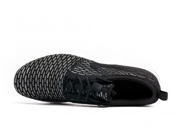 Nike Flyknit Roshe - Black - Available Now 2