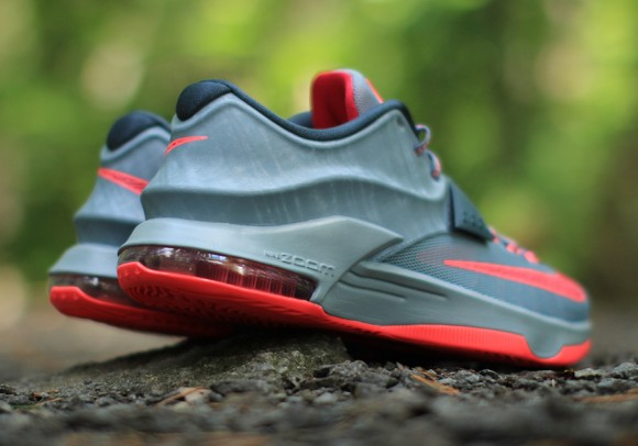 Nike KD 7 'Calm Before the Storm' - Detailed Images + Release Reminder 2