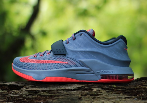 Nike KD 7 'Calm Before the Storm' - Detailed Images + Release Reminder 3