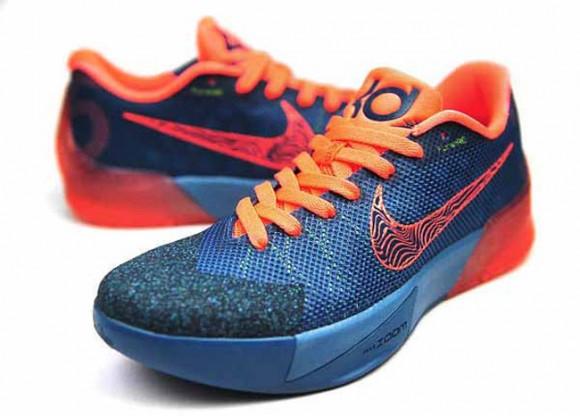 Nike KD Trey 5 II-2 - WearTesters