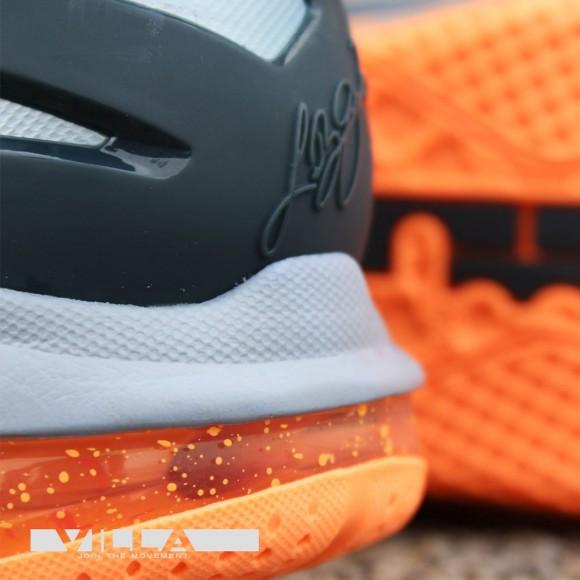 Nike LeBron 11 Low 'Lava' - Release Info 4