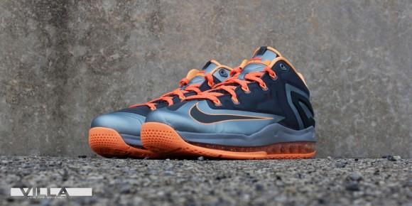 Nike LeBron 11 Low 'Lava' - Release Info 6