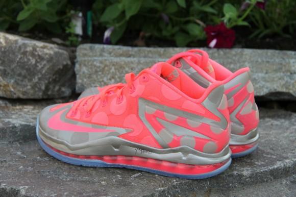 Nike LeBron 11 'Maison Du LeBron' Pack