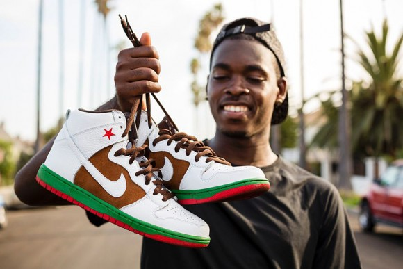 Nike SB Dunk High Premium '31st State' – Official Images + Info 1