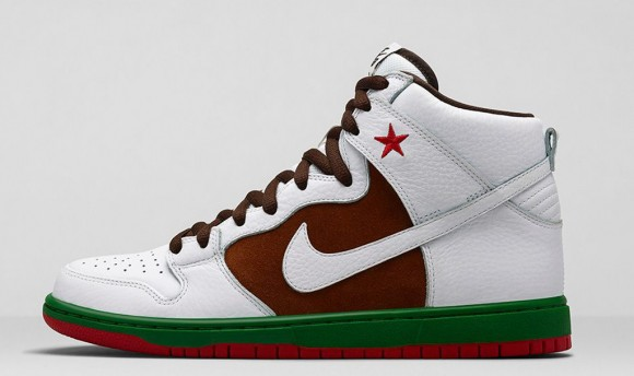 Nike SB Dunk High Premium '31st State' - Official Images + Info 2