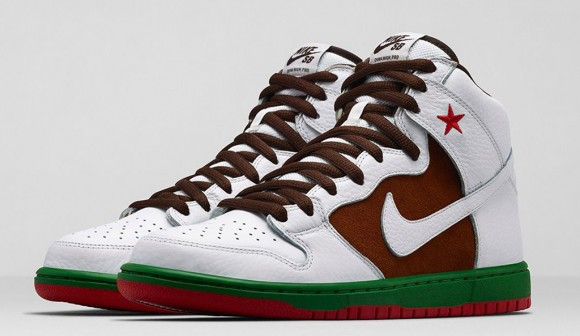 Nike SB Dunk High Premium '31st State' - Official Images + Info 3