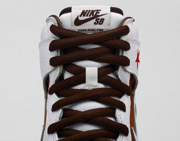 Nike SB Dunk High Premium '31st State' - Official Images + Info 4