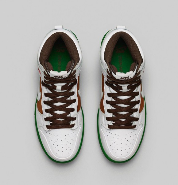 Nike SB Dunk High Premium '31st State' - Official Images + Info 5