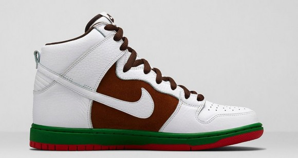 Nike SB Dunk High Premium '31st State' - Official Images + Info 6