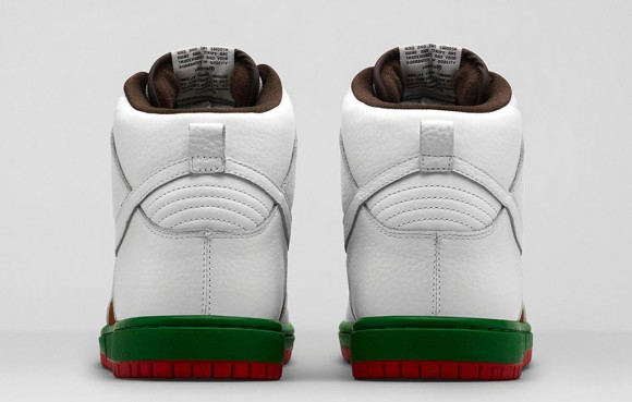 Nike SB Dunk High Premium '31st State' - Official Images + Info 7