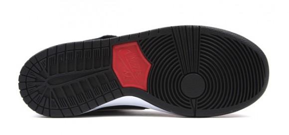 Nike-SB-Dunk-Mid-Black-White-Gym-Red-6