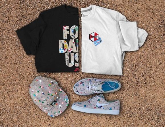 Nike SB Stefan Janoski 'Beach' Collection – Release Info 1