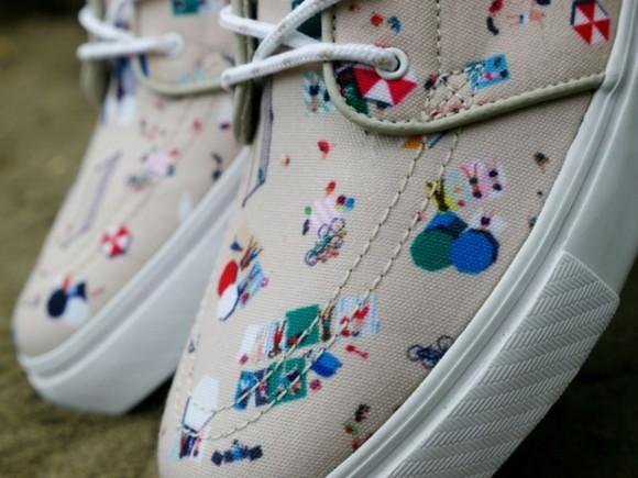 Nike SB Stefan Janoski 'Beach' Collection - Release Info 3