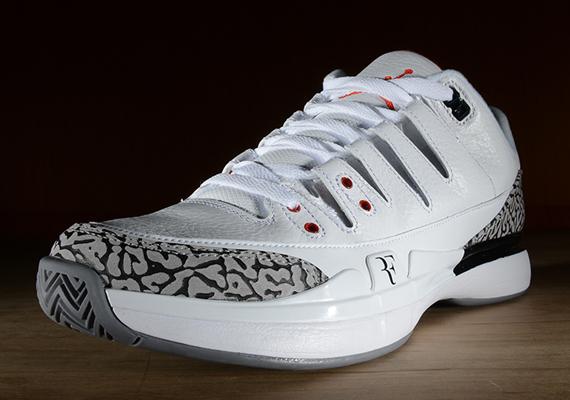 Nike Zoom Vapor 9 Tour x Air Jordan 3 – Release Details