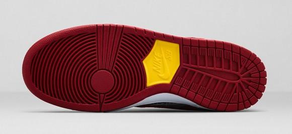 Nike x Rukus Dunk Low SB 'Crawfish' – Official Look 6
