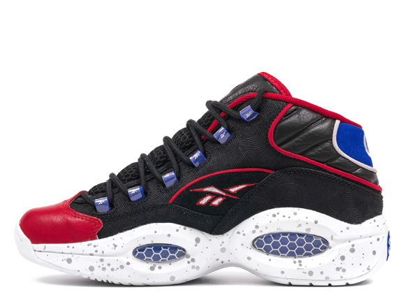 Reebok Question Mid 'First Ballot' - Available Now for Pre-Order 2