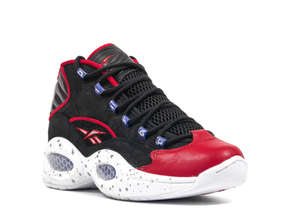 Reebok Question Mid 'First Ballot' – Available Now for Pre-Order 3